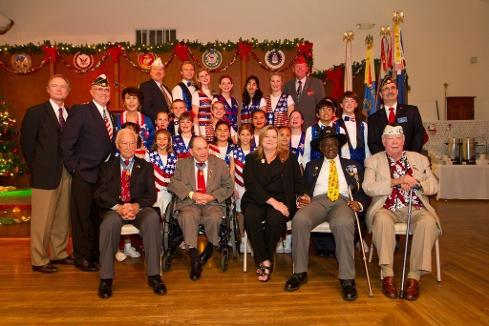 Medal of Honor receipents